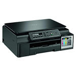 Printers / Scanners & Accessories