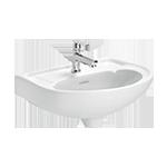 Wash Basins, Sanitaryware & Fittings