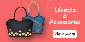 Lifestyle & Accessories