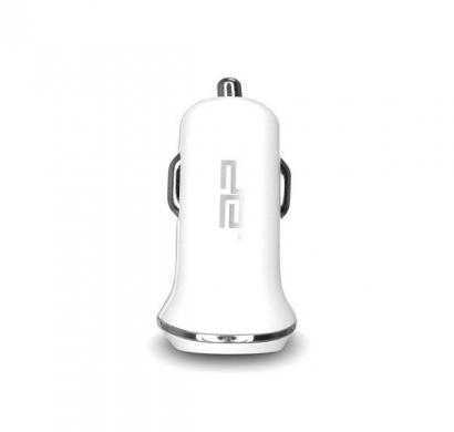 1A USB Mini Car Charger DECC-1001SP (no cable)