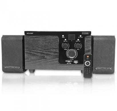 5 Core HT- 21-07 Home Audio System (2.1 Channel)