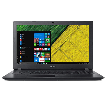 ACER A315-21 (NX.GNVSI.035) Laptop ( AMD A9-9420/4GB RAM/1TB HDD/15.6