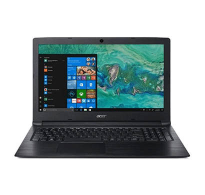 Acer Aspire 3 (A315-53-31VU) Laptop NX.H9KSI.003 (Intel Core i3-7020U 7th Gen/ 4GB RAM/ 1TB HDD/ 15.6