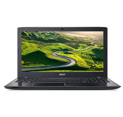 Acer Aspire E5-575-3820 (NX.GE6SI.004) Laptop (Core i3-6th Gen/ 8GB RAM/ 1 TB HDD/ Windows 10/ 15.6 Inch Screen) Black