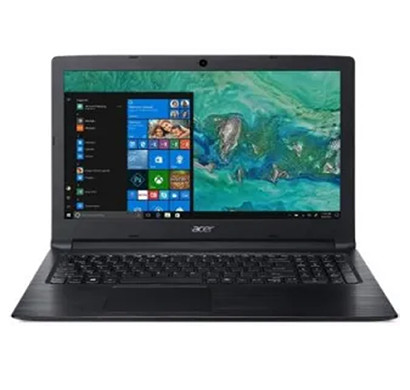 Acer Aspire 3 A315-53(NX.H9KSI.003) Laptop Core i3 7020U/4 GB RAM/1 TB HDD/Windows 10/15.6 inch Full HD Screen/Black