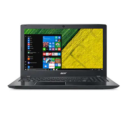 acer aspire e5-576 nx.h73si.001(1.5) laptop (intel core i3-7100/ 4 gb ddr4 ram/ 1 tb hdd/ windows 10/ 15.6 inch full hd/ dvd/integrated graphics),black