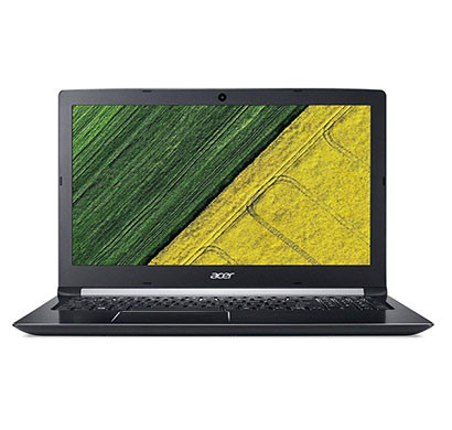 acer aspire a515-51 notebook (intel core -i3 7100/ 4gb ram/ 1tb hdd/ 15.6 inch screen/ windows 10) black