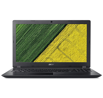 acer aspire e5-576 15.6-inch laptop (core i3-6006/ 4gb ram/ 1tb hdd/ dos/ integrated graphics), black