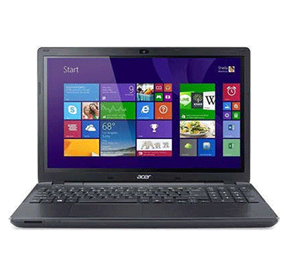 acer one 14 z476 laptop core - i3/ 4gb ram/ 1tb hdd/ 14 inch/ dos/ black 1 years warranty