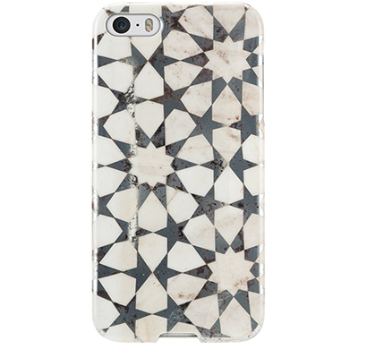Agent18 - P5SL/153, Slimshield For iPhone 5/5S (Marble)