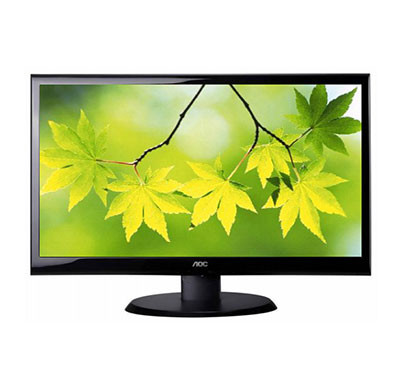 aoc (e2450swh) 23.6 inch led backlit computer monitor