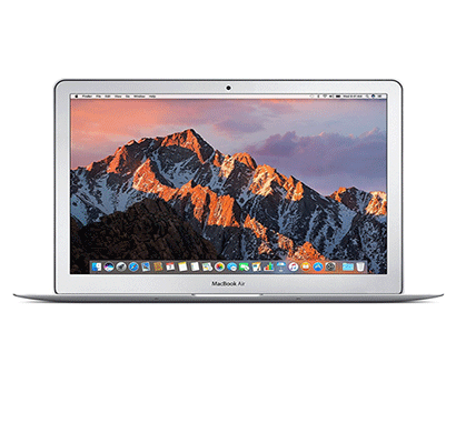 Apple MacBook Air MQD32HN/ A(i5/ 8GB/ 128GB/ 13.3 inch/ MacOS Sierra) Silver