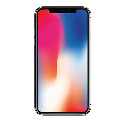 apple iphone x (64gb storage) space grey