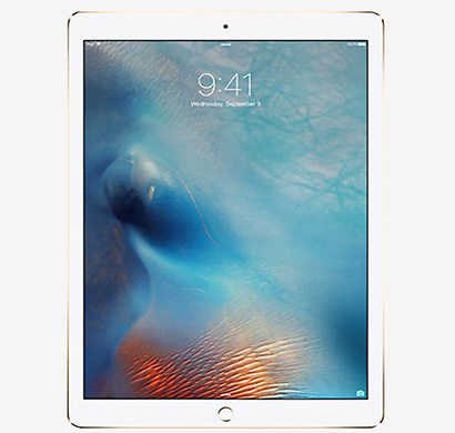 Apple - MPGL2HN/A iPad Pro Tablet, 512GB, Wi-Fi Only, 10.5 inch, Rose Gold, 1 Year Warranty