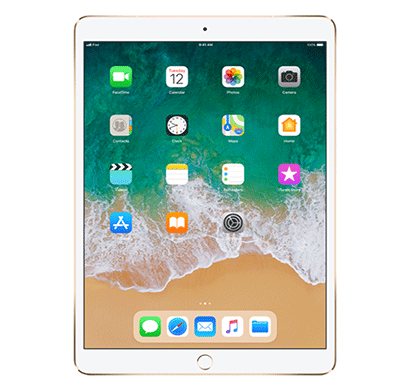 apple ipad pro mpmg2hn/a tablet (10.5 inch/ 512gb/ wi-fi + cellular), gold