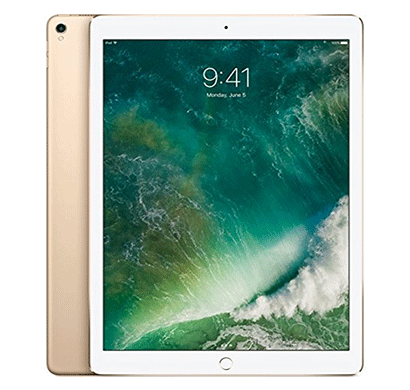 apple ipad pro mqef2hn/a tablet (12.9 inch/ 64gb/ wi-fi + cellular), gold