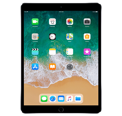 apple ipad pro mpgh2hn/a tablet (10.5 inch/ 512gb/ wi-fi only), space grey