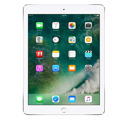 Apple iPad Pro (MLMP2HN/A) Tablet (9.7 inch/ 32GB/ Wi-Fi Only), Silver