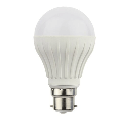 arpit 3w, voltage 210-265v, led bulb abs plastic white