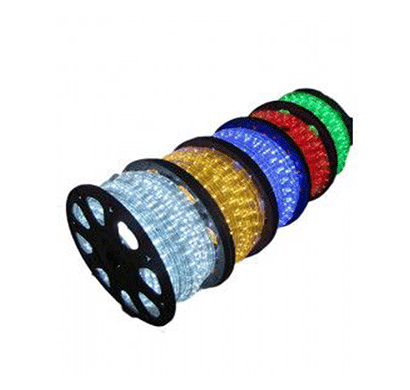 Arpit Decorative SMD Rope Lights 100 MTR (Red, Blue, Purple, Green, Yellow, Warm White)