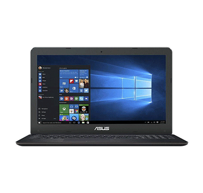 Asus Vivobook X441UA-GA508 Notebook ( Intel Core i3 7020U 7th Generation/ 4GB RAM/ 1TB HDD/ DVDRW/ DOS/ 14