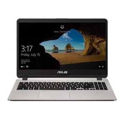 asus vivobook x507ua-ej456t laptop (core i5 8th gen/8 gb/1 tb/15 inch/windows 10/1.68 kg),gold