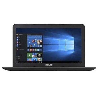 asus a555la-xx284t (90nb08h1-m04430) laptop (core i5 (5th gen)/4 gb/1 tb/39.62 cm (15.6)/winndows 10