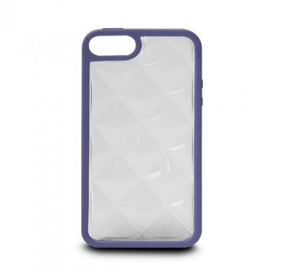 Airmax -Air Cushions for iPhone5 (Lavender/Clear)