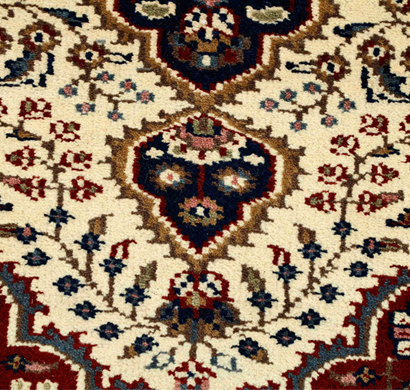 asterlane 7/7 hand knotted carpet pkwl-107 suntan yellow