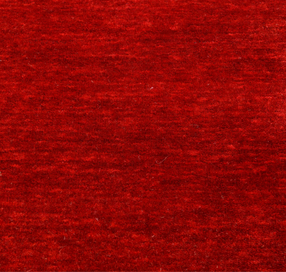 asterlane handloom double back carpet phjt-06 ribbon red
