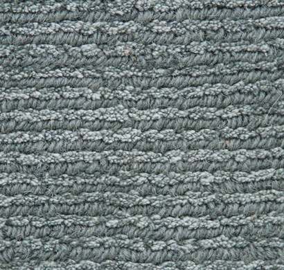 Asterlane Handloom Viscose Carpet HLV-506 Mineral Blue
