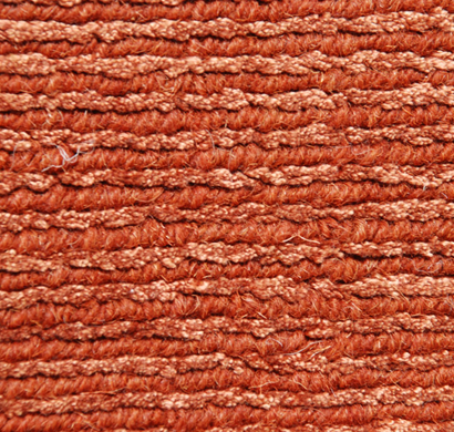 Asterlane Handloom Viscose Carpet HLV-506 Red Oxide