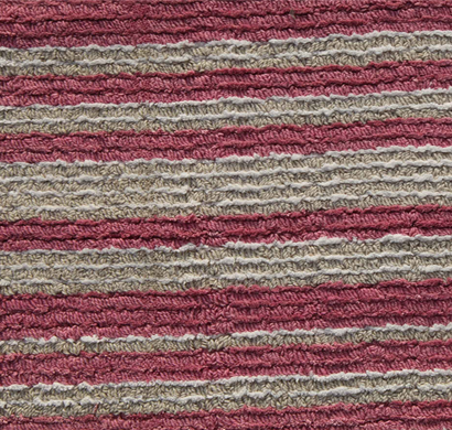 Asterlane Handloom Viscose Carpet HLV-512 Pink