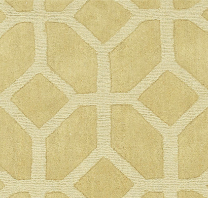 asterlane handloom carpet phwl-62 yellow lotus