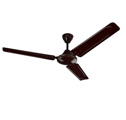 Bajaj Edge 1200mm Ceiling Fan Brown (Pack Of 4)