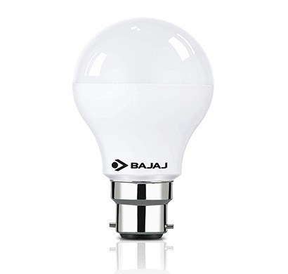 Bajaj 7w Led Bulb ( Cool Day Light)-B22 (PACK OF 10)