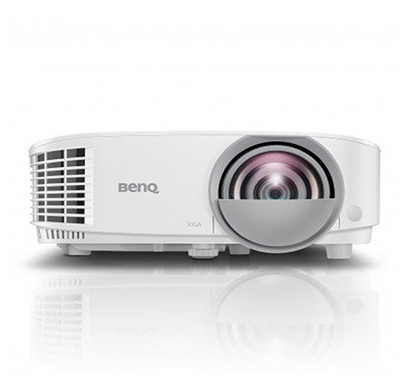 benq mx808pst interactive projector