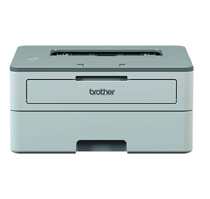 brother hl-b2000d mono laser printer , atomatic 2-sided printing