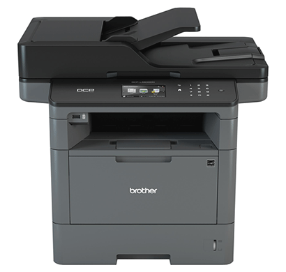 Brother DCP-L5600DN Multi Function Monochrome Laser Printer