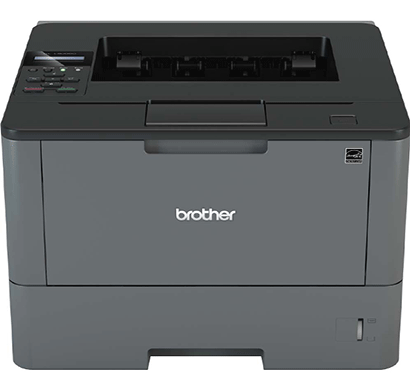 Brother HL-L5100DN Business Laser Printer with Networking and Duplex