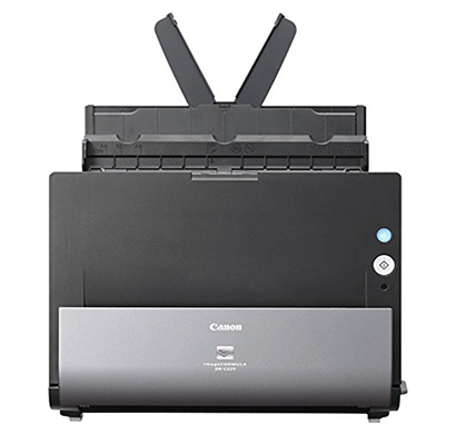 canon dr-c225 imageformula document scanner (grey)
