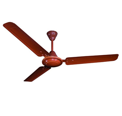 Crompton 900mm BRIZAIR Brown Economy Fan