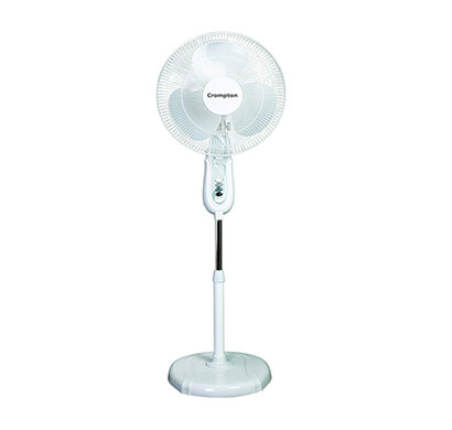 Crompton Hiflo 400mm Pedestal Fan