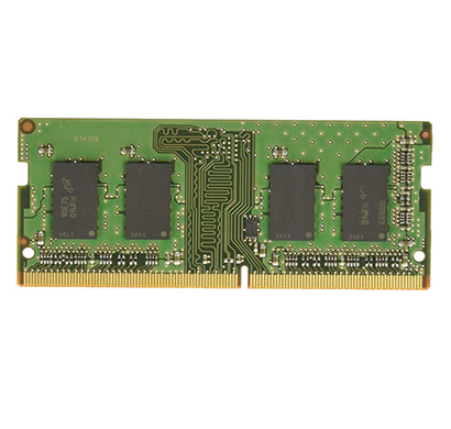 Crucial 4GB DDR4 1.2v 2400Mhz CL17 SODIMM RAM Memory Module for Laptops and Notebooks