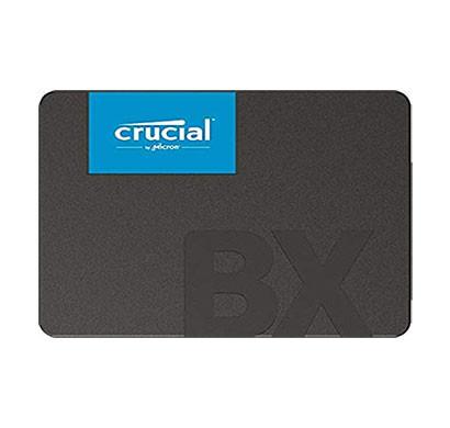 Crucial BX500 (CT120BX500SSD1) 120GB 3D NAND SATA 2.5-inch SSD