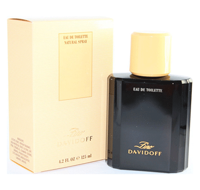 davidoff zino 125 ml for men