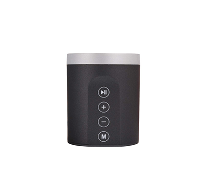 Debock Portable Wireless Bluetooth Speaker with Mic (Multi color)