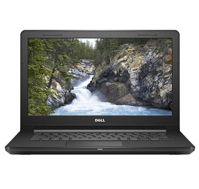 Dell Vostro 3478 Laptop (Intel Core i5-8250U/ 4GB RAM/ 1TB HDD/ Windows 10 pro/ 14 inch Screen/ DVD RW/ 3 Years Warranty)