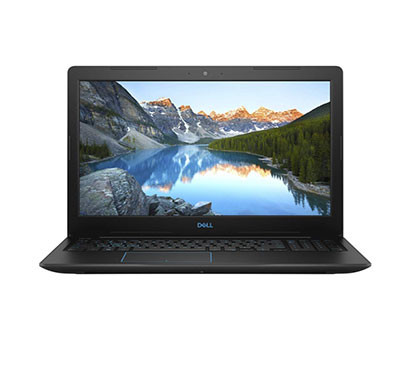 Dell Inspiron 3579 G3 (B560107WIN9) Laptop (Intel Core i5/ 8th Gen/ 8GB RAM/ 1TB HDD/ 128GB SSD/ 4 GB Graphics/ 15.6 Inch Screen/ Windows 10, Black