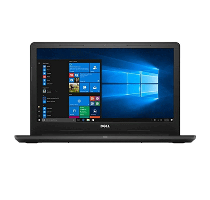 dell inspiron 3576 15.6-inch fhd laptop ( intel core i5 8250u 8th gen/ 8gb ram/ 2tb hdd/ windows 10/ ms office),black